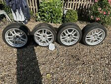 ford escort rs cosworth wheels