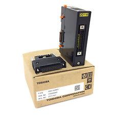 PLC I/O Module TDD116M-S Toshiba TDD116MS 8-In/8-Out TDD116M*S
