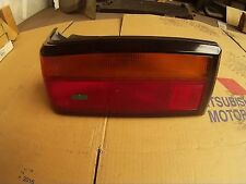 Piloto trasero -- MB377015 -- Tail light.