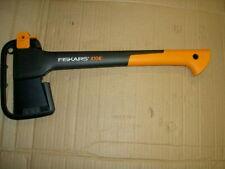 Fiskars S-X10 Chopping Axe 980g (2.1lb) FSK121443 brand new free postage