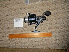 LOT # KING FISHER 3  ~  (1) USED SHAKESPEARE DURANGO MODEL #2235RD FISHING REEL