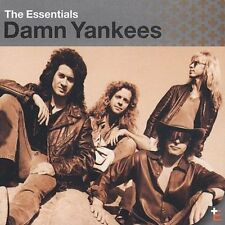 DAMN YANKEES - THE ESSENTIALS NEW CD