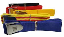 LUMB BROS: Weight Belt with Steel CAMLOCK Buckle - Scuba Dive Diving - The Best!