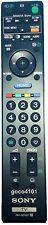 Original SONY TV Remote Control RM-GD007 RMGD007 now use RM-GD014 KDL46W5500 NEW