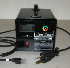 36 Volt Golf Car Cart Battery Charger Crowfoot INSTOCK MADE IN THE USA