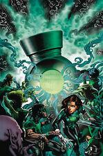 GREEN LANTERNS #50 7/4/18