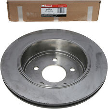 FORD OEM Rear Brake-Rotor 3W7Z2C026AA