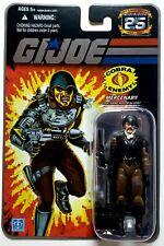 Major Bludd Gi Joe 25th Anniversary Wave 8 Revision Hasbro Cobra Ages 5