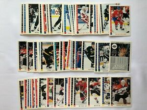Score 1993-94 NHL Ice Hockey Single Trading card by Score 1993 1-200 Joe Mullen
