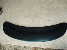 1997-2003 Pontiac Grand Prix Sedan OEM Rear Trunk Wing Deck Lid Spoiler green V6