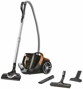 Rowenta X-Trem Power Cyclonic RO7244EA Vacuum Cleaner without Bag, System