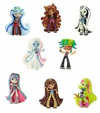 Figuras De Vinilo De Monster High