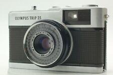 """Exc+++++"" OLYMPUS TRIP 35 Film Camera Zuiko 40mm f/2.8 from japan #11"