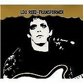 Lou Reed - Transformer (2004)
