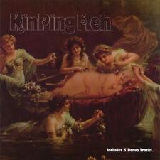 Kin Ping Meh – Kin Ping Meh CD NEW