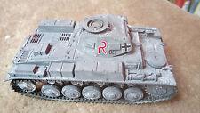 Alemán Panzer 2 Panzerkampfwagen 1/35 Pro construido/hecho una