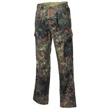 Pantaloni da campo BW, flecktarn, MF 01111 LEGGI DESCRIZIONE