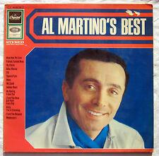 "12"" Vinyl AL MARTINO´S BEST"