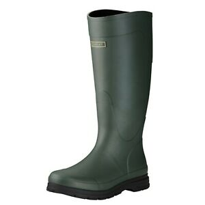 Ariat Radcot Wellingtons in Green in All Sizes