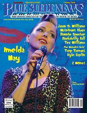BLUE SUEDE #104 Imelda May, Jason D. Williams, Tarp Tarrant, Tex Williams & more