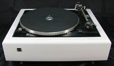 Chassis for DUAL turntables, DUAL CS 701,601,510,505 and others , white