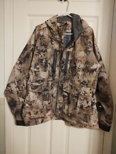 Sitka Delta Wading Jacket Optifade Waterfowl Marsh  XXL