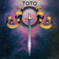 TOTO - TOTO   VINYL LP NEU