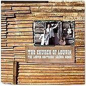 The Louvin Brothers - Church of Louvin (2011)