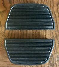 Harley Davidson OEM - Passenger Floorboard Covers - 50606-06