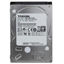 """Toshiba 1TB MQ02ABD100H 64MB 8GB SSHD 2.5"""" SATA Solid State Hybrid Hard Drive"""