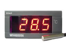 Temperature sensor Digital Thermometer with probe NTC10K
