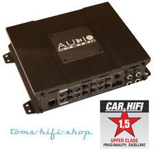 Audio System X80.4D 4-Kanal Auto Verstärker X-ion digital Endstufe 600 Watt/RMS