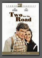 Two for the Road [New DVD] Dubbed, Subtitled, Widescreen, Sensormatic