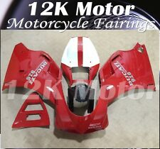 DUCATI 748 916 1994 1995 1996 1997 1998 Fairings Set Screws Bolts Kit Plastic 1