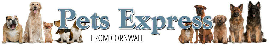 Pets Express from Cornwall