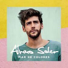 ALVARO SOLER - MAR DE COLORES   CD NEUF