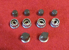 Kenwood TS-430S original spares - Knobs