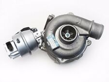 Turbocharger turbo audi a4 2,0 TDI 120 125kw 163 170 PS 03g145702h Top