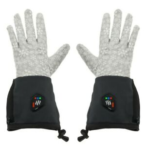 Heated universal gloves, GEG