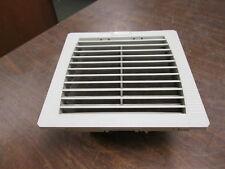 Pfannenberg PF 32000 Filter Fan 11632154055 115V 60Hz 20W Used