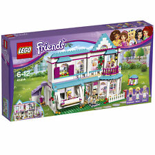 Lego Friends 41314 Stephanie's House 2017