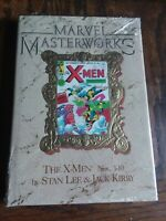 Marvel Masterworks Vol.3 The X-Men #1-10 by Stan Lee & Jack Kirby SEALED