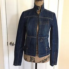 French Connection Woman's Denim Jacket