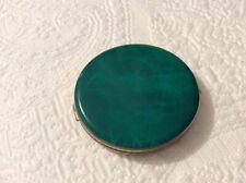 Ladies Powder Compact - Vintage Marked Emrich