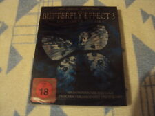 Butterfly Effect 3 - Die Offenbarung [Blu-ray] NEU OVP im Pappschuber