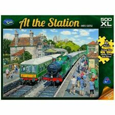 Holdson at The Station 500xl Corfe CSL Puzzle Hol770519