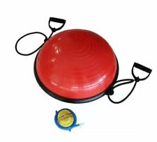 AND TREND Plataforma Equilibrio Fitness Boss Rojo