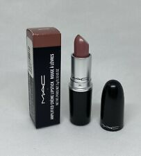 Mac Amplified Creme Lipstick MMMMMM Full Size