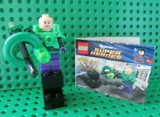 Lego Lex Luthor  Set 30164 with Instructions