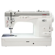Janome HD9 Professional Semi Industrial Straight Sewing Machine Quilting